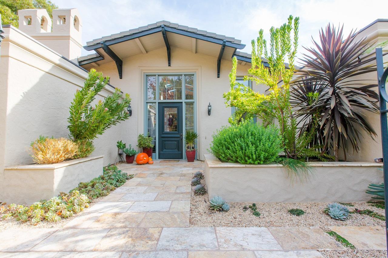 一戸建て のために 賃貸 アット Golden Oak Drive Portola Valley, カリフォルニア 94028 アメリカ合衆国