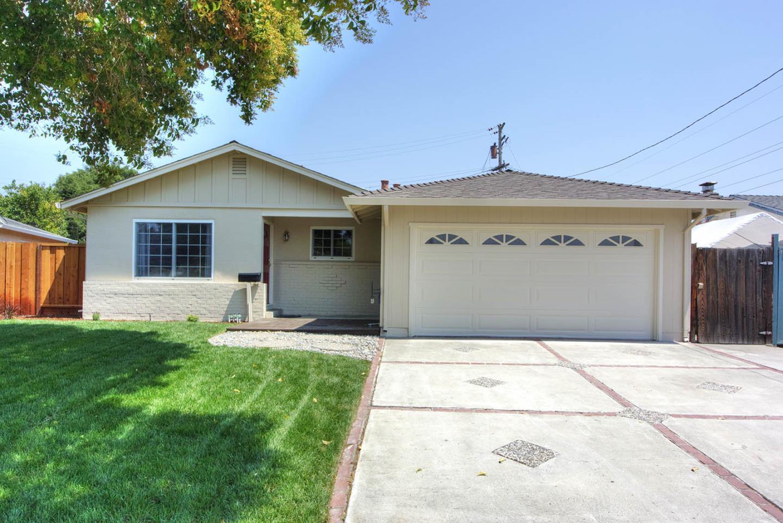 3639 Macgregor Lane, SANTA CLARA, CA 95054