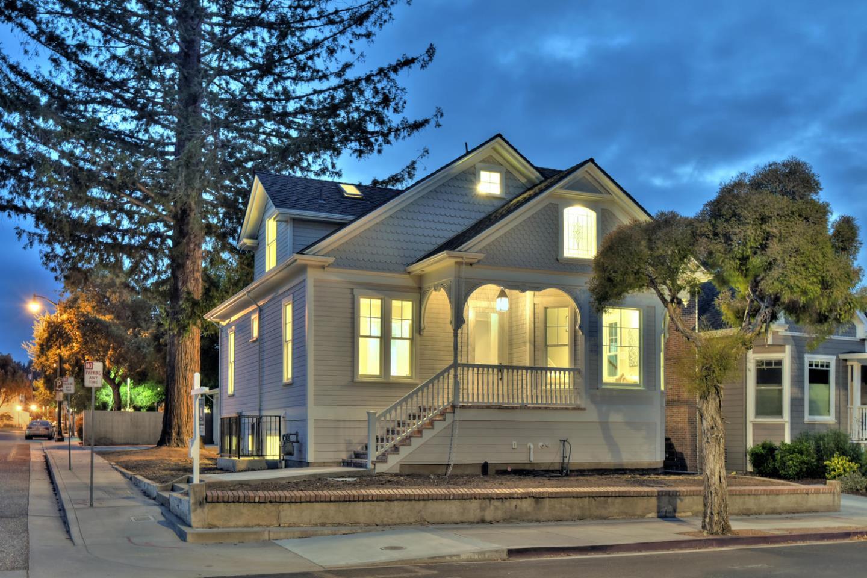 201 University Avenue, LOS GATOS, CA 95030