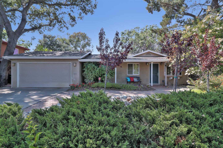260 Garden Hill Drive, LOS GATOS, CA 95032