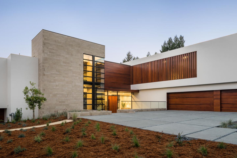 獨棟家庭住宅 為 出售 在 38 Cinnamon Court Hillsborough, 加利福尼亞州 94010 美國