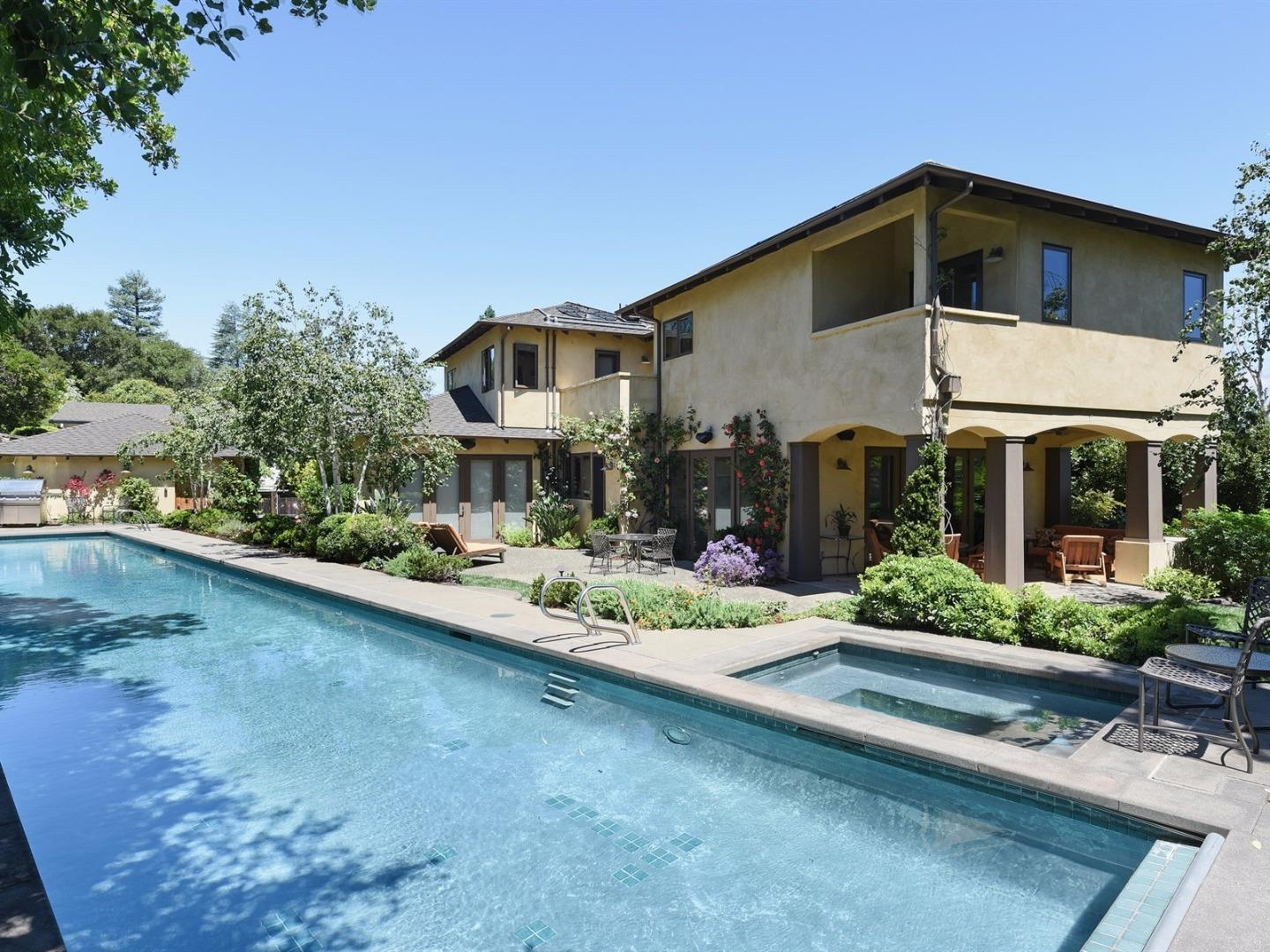 1318 Bellair Way, MENLO PARK, CA 94025