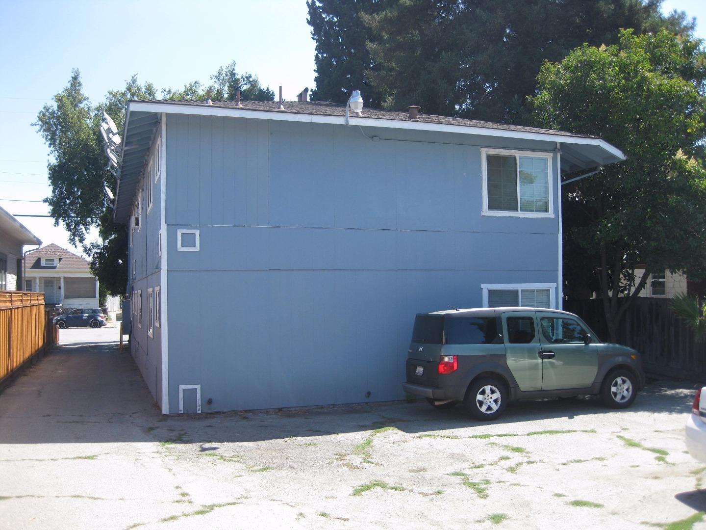 351 N 8th Street, SAN JOSE, CA 95112