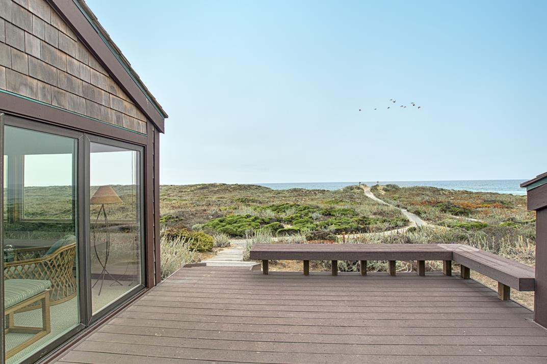 Single Family Home for Sale at 190 Monterey Dunes Way Moss Landing, California 95039 United States
