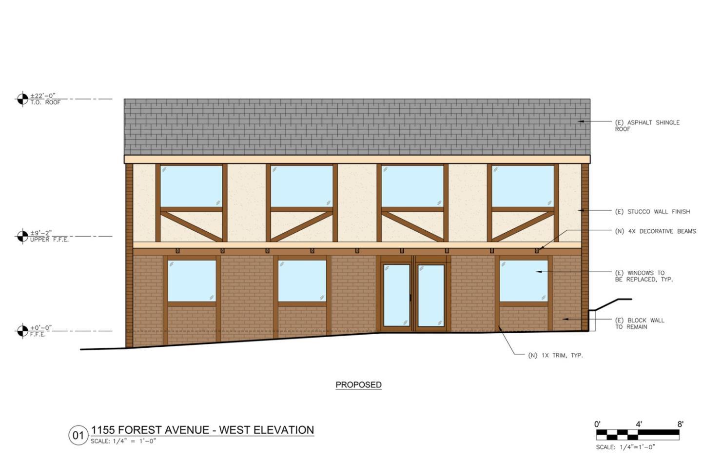 Maison avec plusieurs logements pour l Vente à 1149 Forest Avenue Pacific Grove, Californie 93950 États-Unis