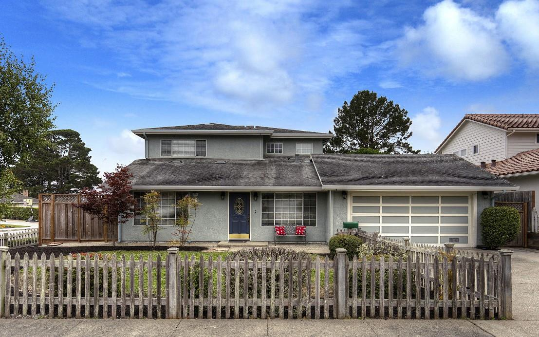 1504 Hawser Lane, HALF MOON BAY, CA 94019