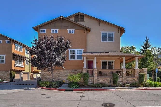 187 Salmar Terrace, CAMPBELL, CA 95008