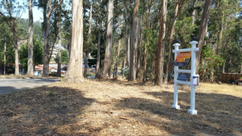 土地 為 出售 在 The Alameda El Granada, 加利福尼亞州 94018 美國