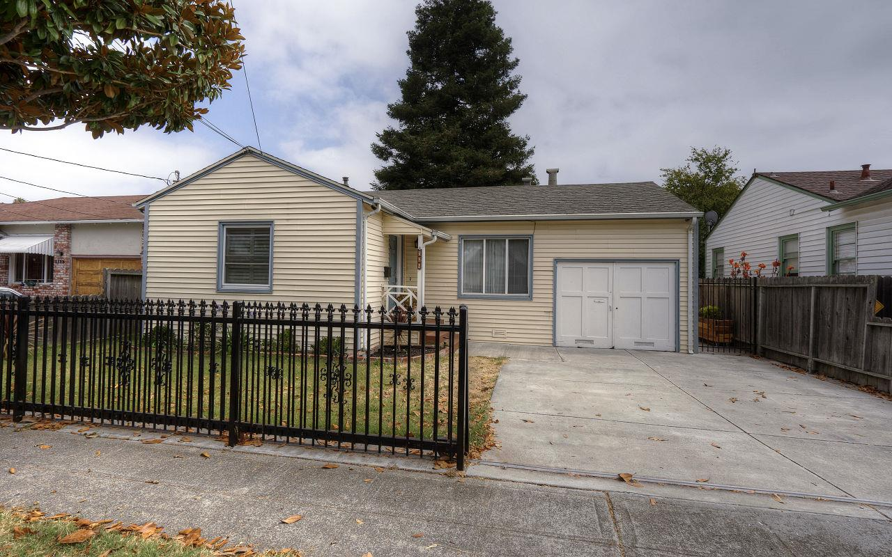 964 Hutchings Drive, SAN LEANDRO, CA 94577