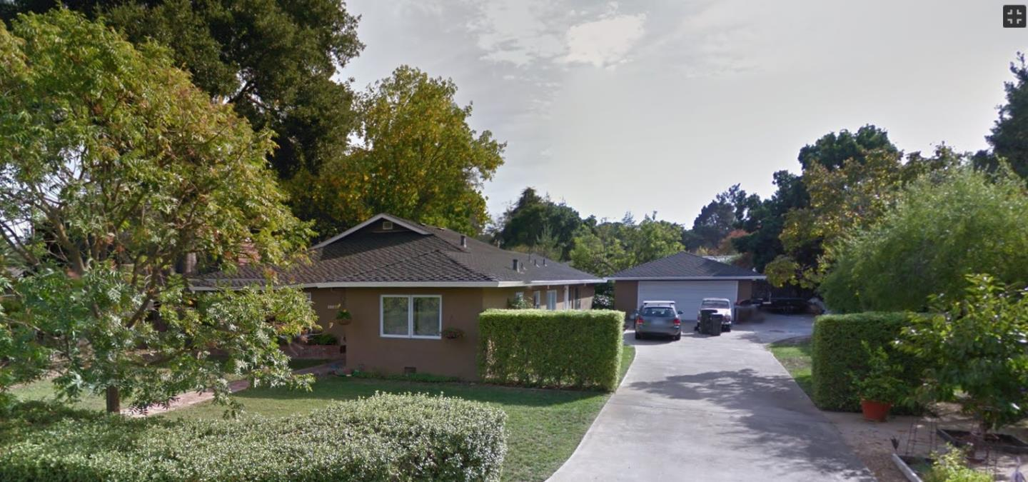 Single Family Home for Sale at 1160 Eureka Avenue Los Altos, California 94024 United States