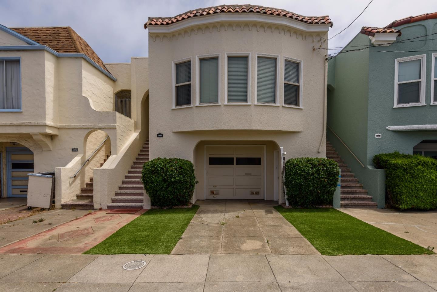 1450 39th Avenue, SAN FRANCISCO, CA 94122
