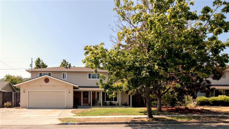 1480 Montelegre Drive, SAN JOSE, CA 95120