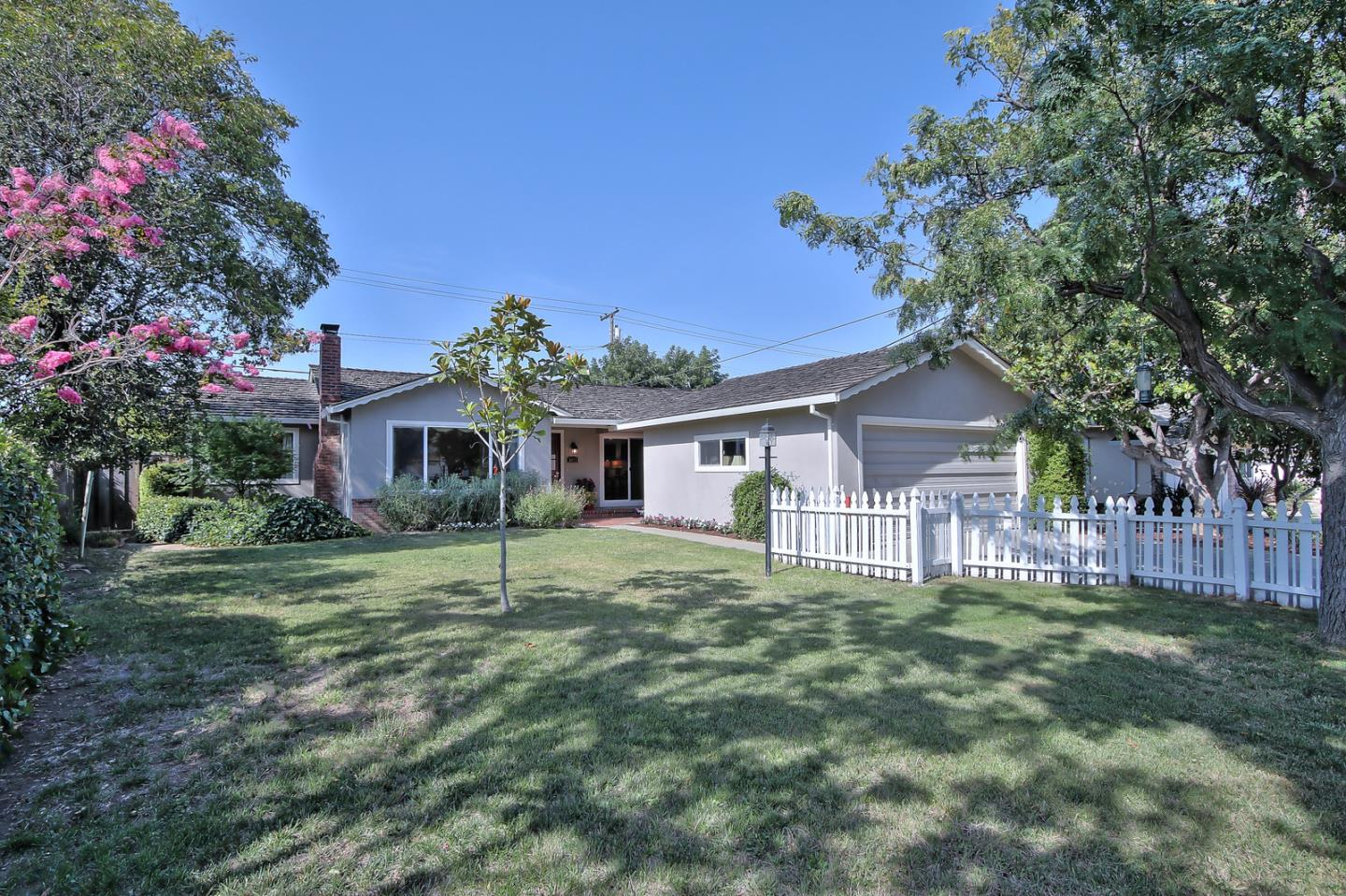 3423 Walton Way, SAN JOSE, CA 95117