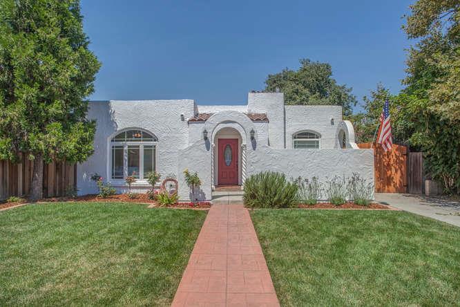 1425 McKendrie Street, SAN JOSE, CA 95126
