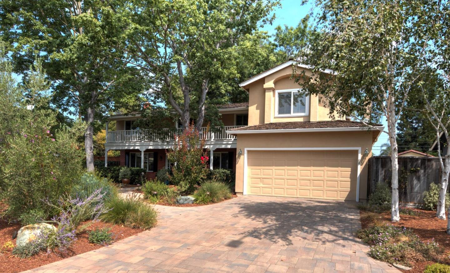 Single Family Home for Sale at 180 CHATHAM Way Mountain View, California 94040 United States