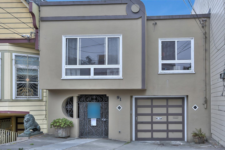 91 Lobos Street, SAN FRANCISCO, CA 94112
