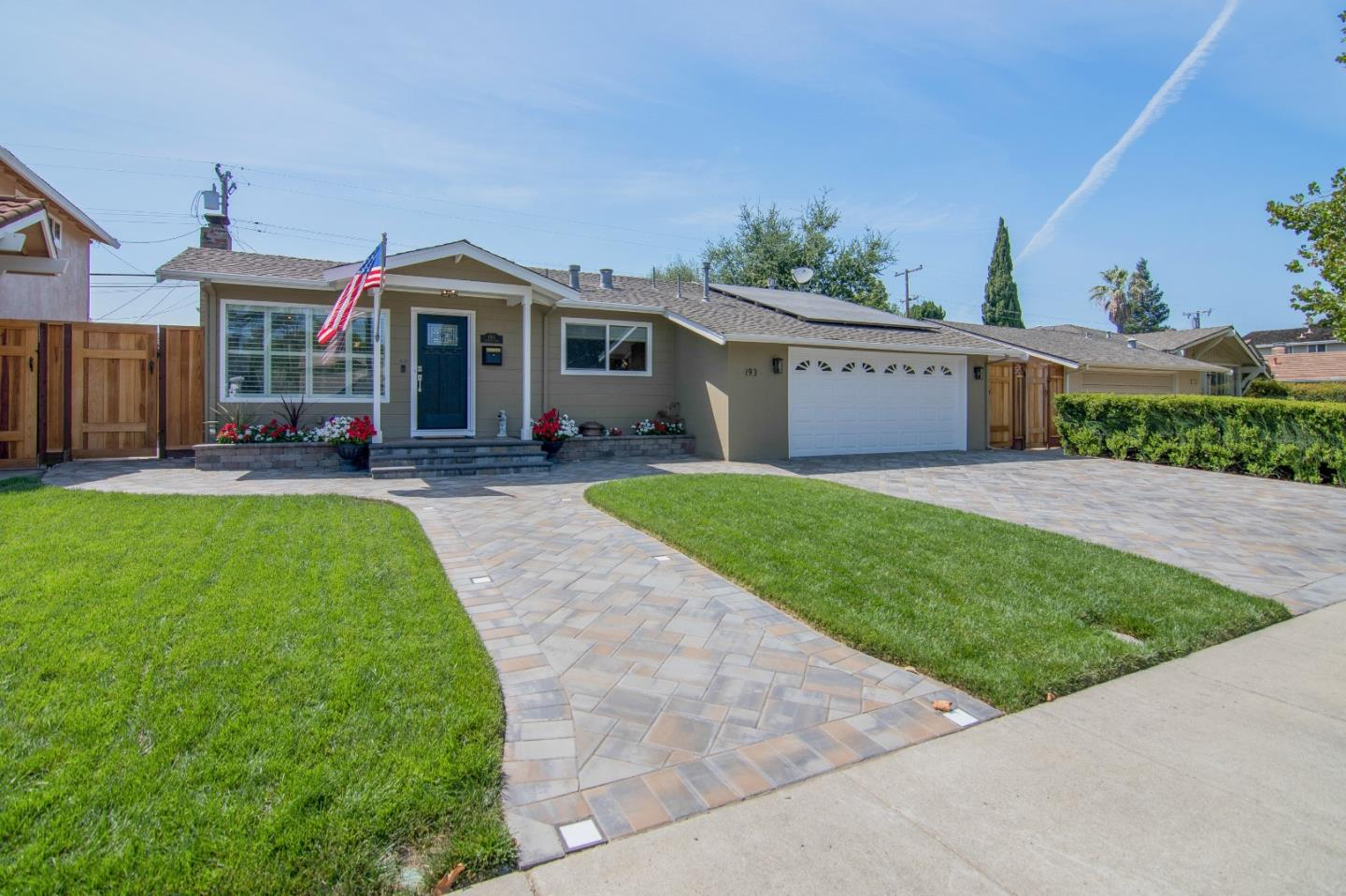 193 Coventry Drive, CAMPBELL, CA 95008