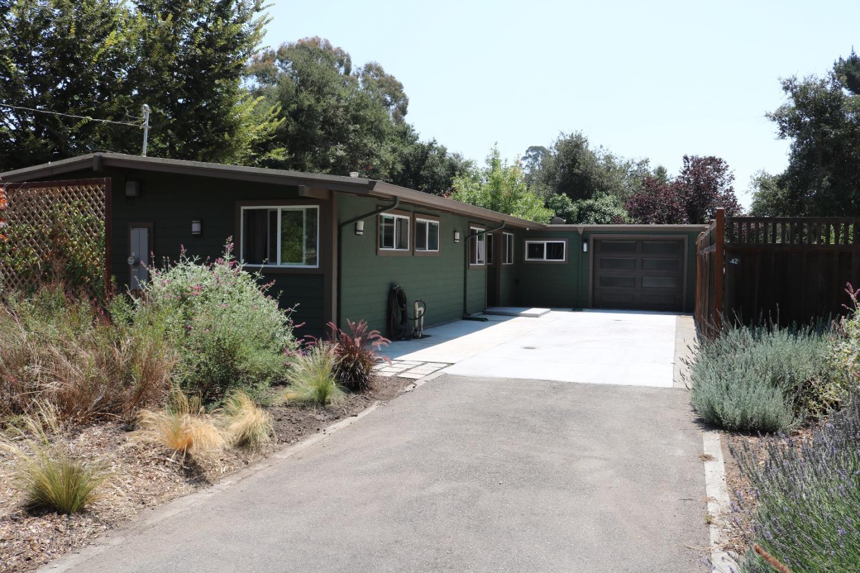 Casa Unifamiliar por un Venta en 42 Browns Valley Road Corralitos, California 95076 Estados Unidos