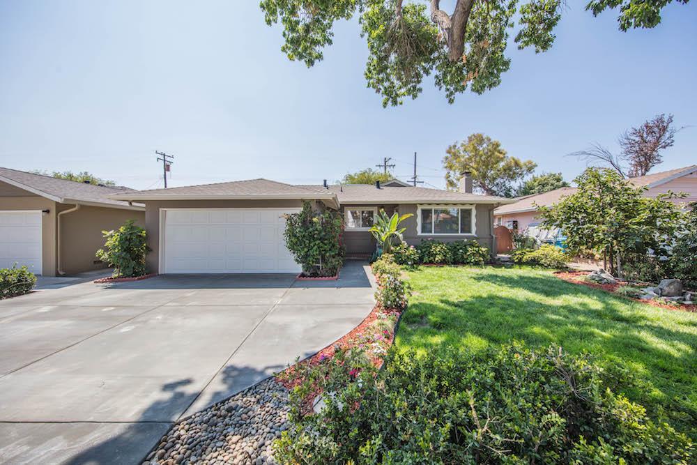 3534 Cabrillo Avenue, SANTA CLARA, CA 95051
