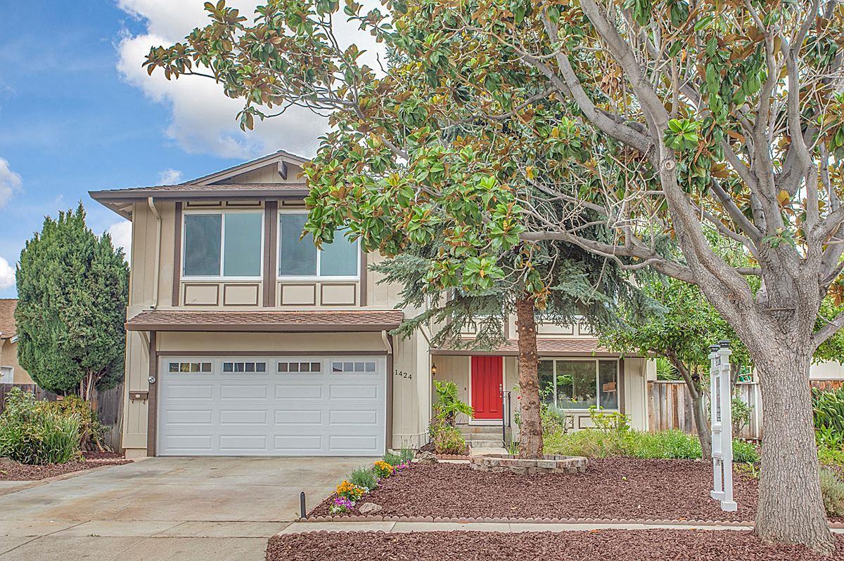 1424 Goldenlake Road, SAN JOSE, CA 95131