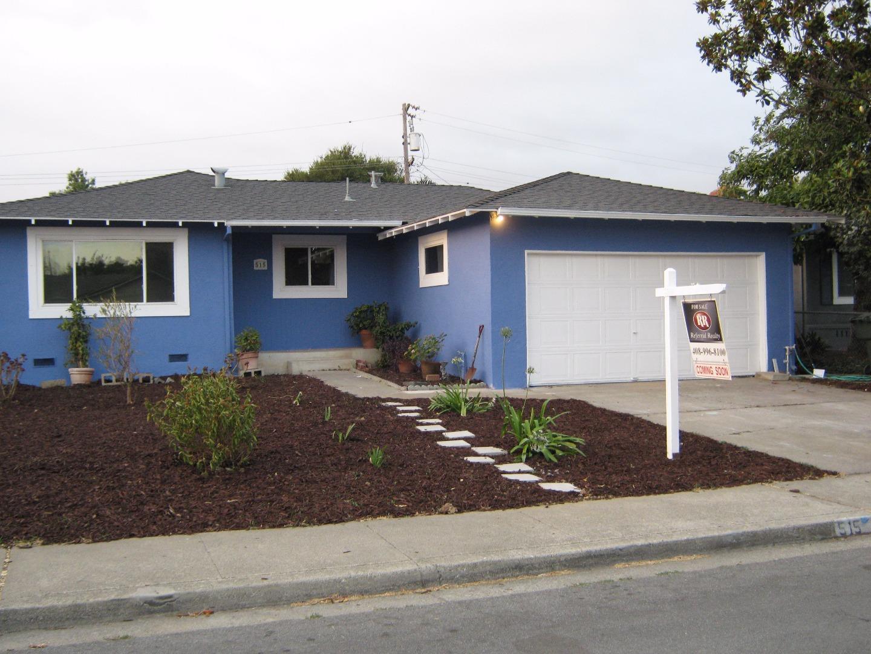 515 Chestnut Avenue, MILPITAS, CA 95035