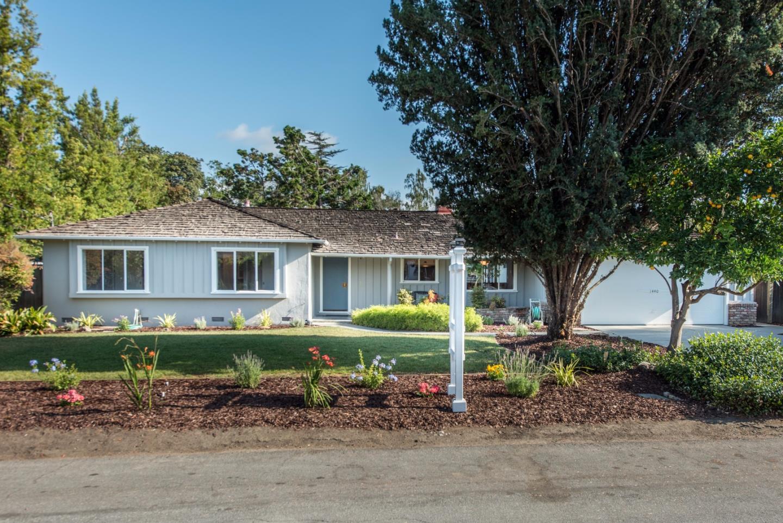 1440 Fallen Leaf Lane, LOS ALTOS, CA 94024