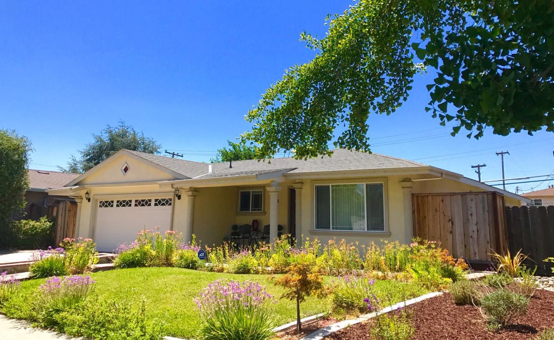 5723 Indian Avenue, SAN JOSE, CA 95123