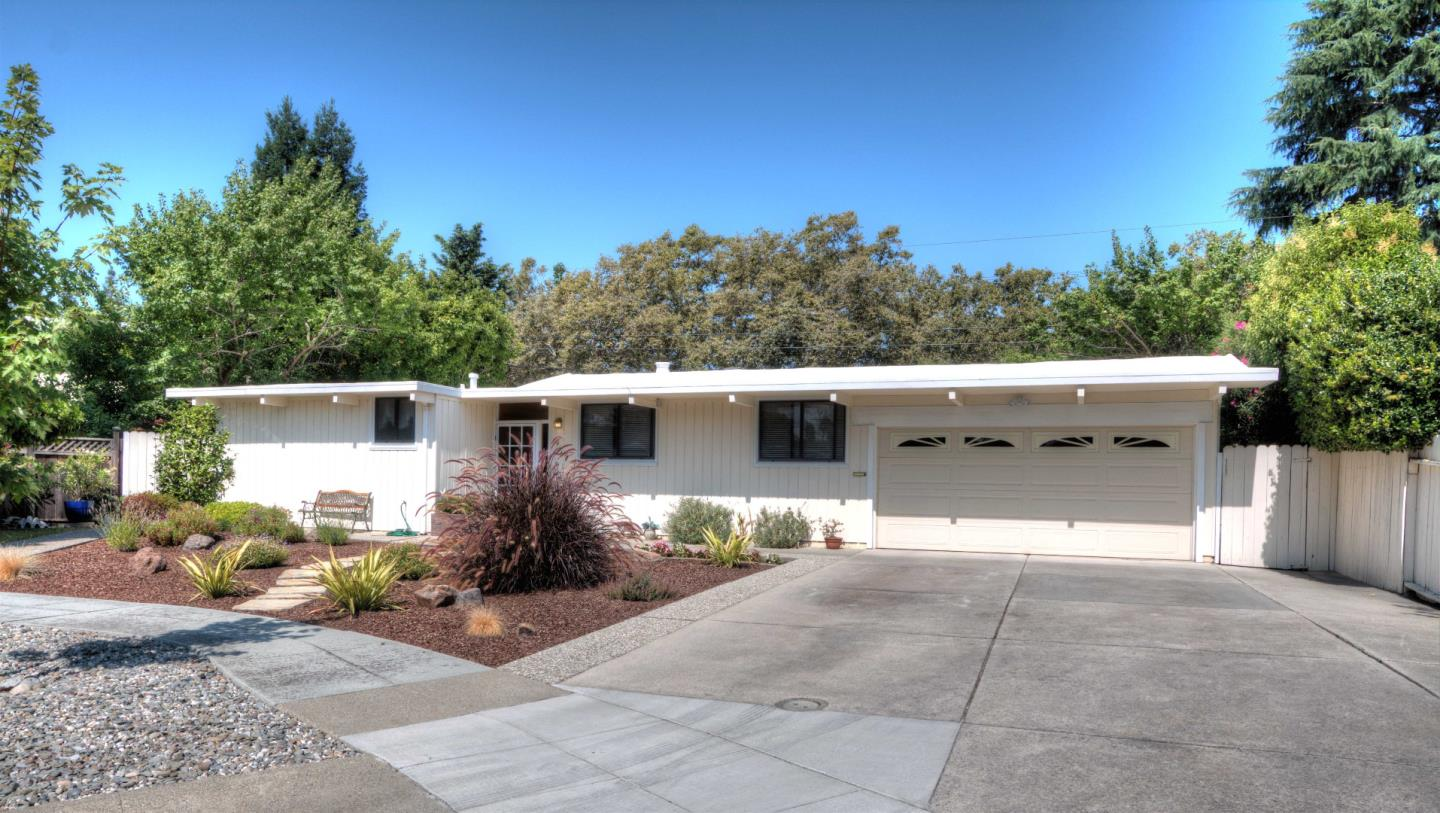 444 Northumberland Avenue, REDWOOD CITY, CA 94061