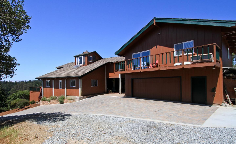 290 Redwood Drive, SANTA CRUZ, CA 95060