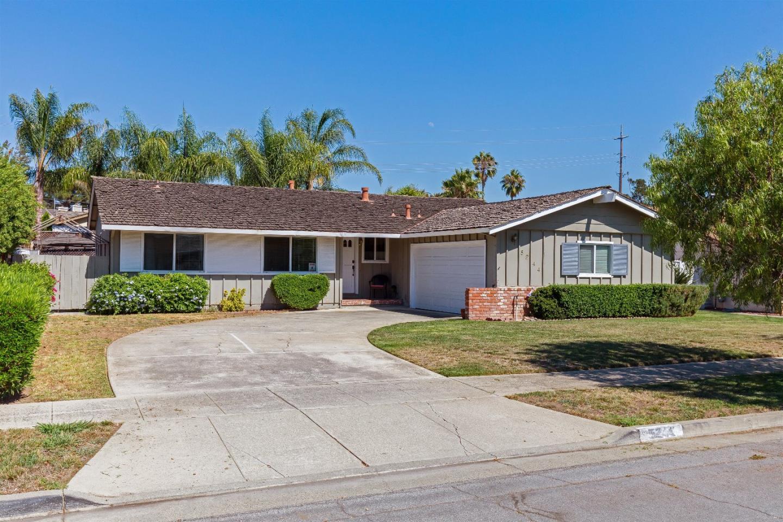 5244 Elrose Avenue, SAN JOSE, CA 95124