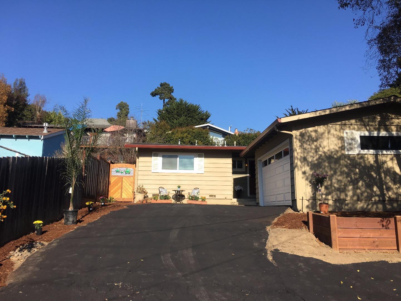 505 Clubhouse Drive, APTOS, CA 95003