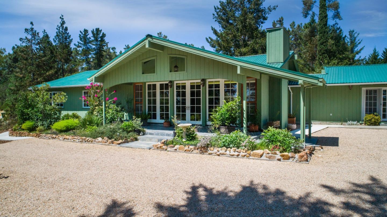 312 Pineridge Road, SANTA CRUZ, CA 95060