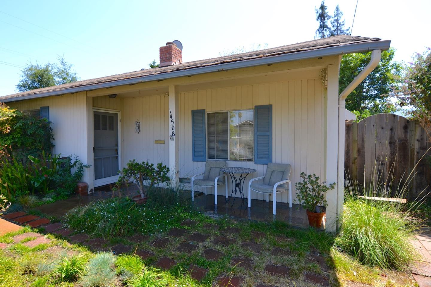 14508 Nelson Way, SAN JOSE, CA 95124