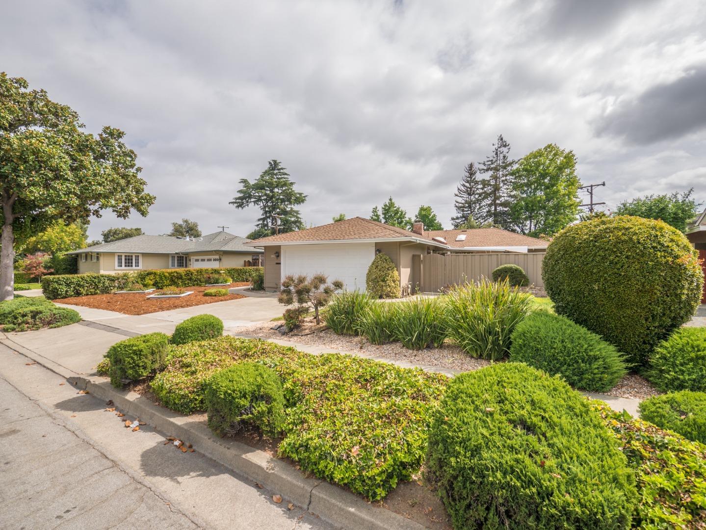 1392 S Mary Avenue, SUNNYVALE, CA 94087