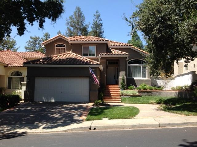 5272 Clearbrook Drive, CONCORD, CA 94521