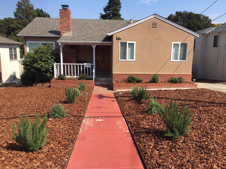 627 Santa Barbara Avenue, MILLBRAE, CA 94030