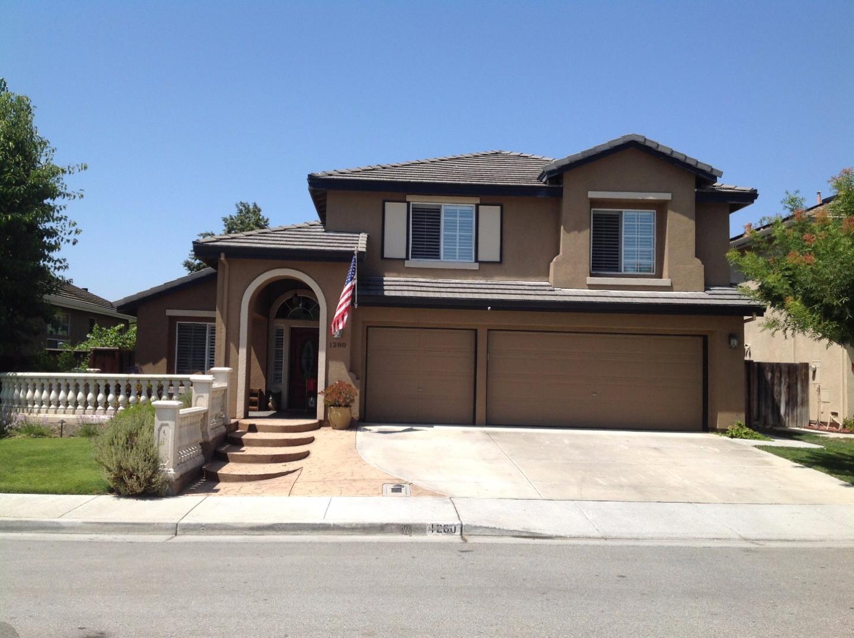 1280 Morningside Circle, HOLLISTER, CA 95023