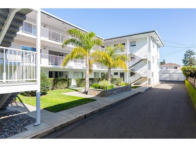 Condominio por un Venta en 328 Main Street Santa Cruz, California 95060 Estados Unidos