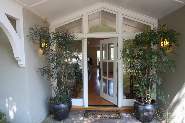 獨棟家庭住宅 為 出租 在 1252 Bellair Way Menlo Park, 加利福尼亞州 94025 美國