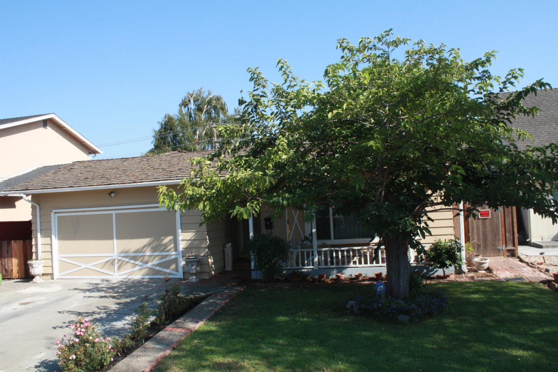 2630 Alderwood Drive, SAN JOSE, CA 95132