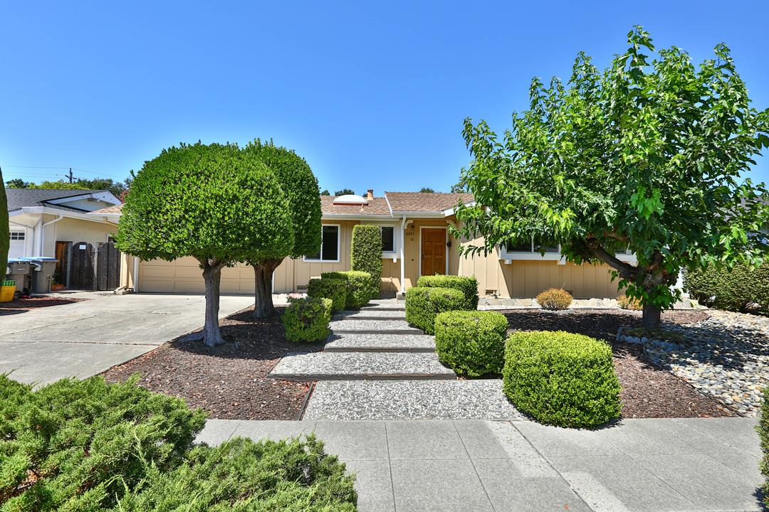 6621 Edgemoor Way, SAN JOSE, CA 95129