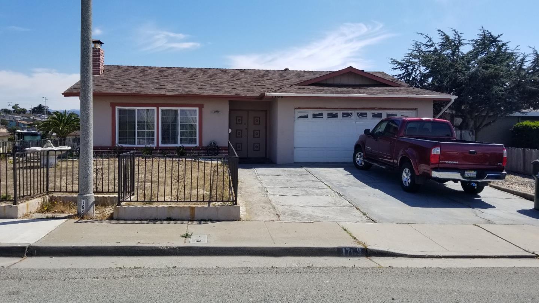 一戸建て のために 売買 アット 1768 La Salle Avenue Seaside, カリフォルニア 93955 アメリカ合衆国