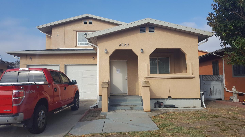 1605 Chestnut Street, SANTA CLARA, CA 95054