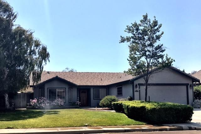 Single Family Home for Sale at 46170 Pine Meadow Drive King City, California 93930 United States