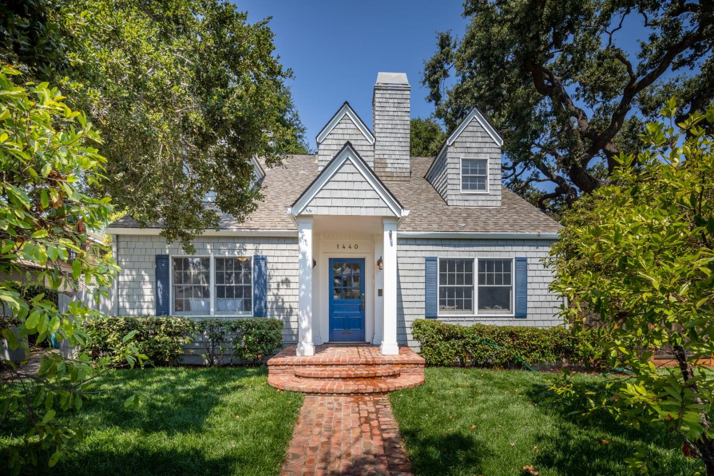 1440 S California Avenue, PALO ALTO, CA 94306