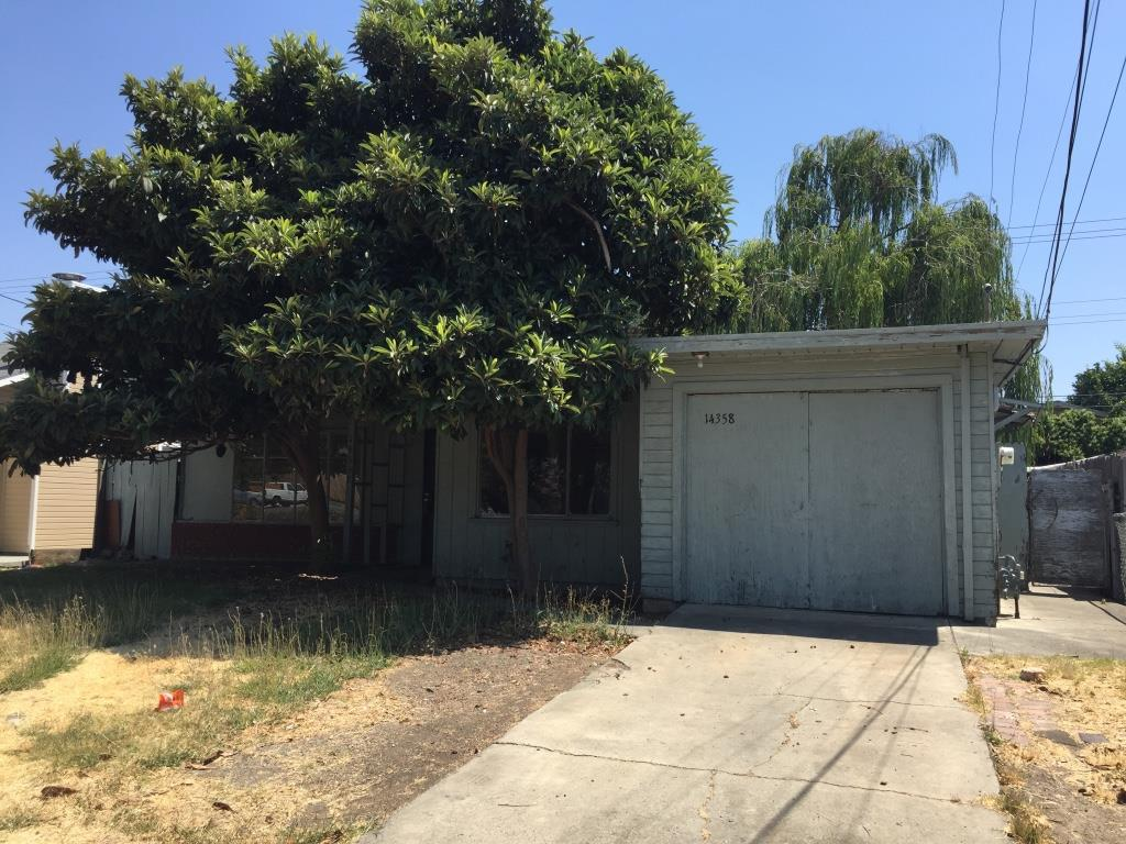 14358 Chrisland Avenue, SAN JOSE, CA 95127