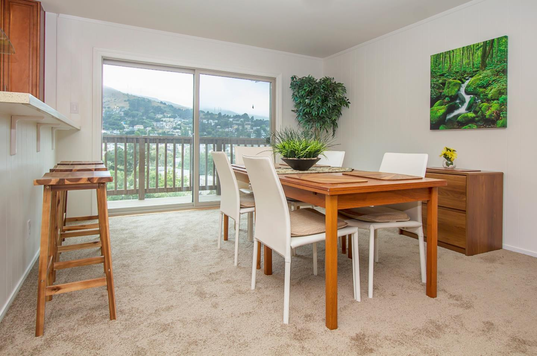 Additional photo for property listing at 234 Santa Clara Street  Brisbane, California 94005 Estados Unidos