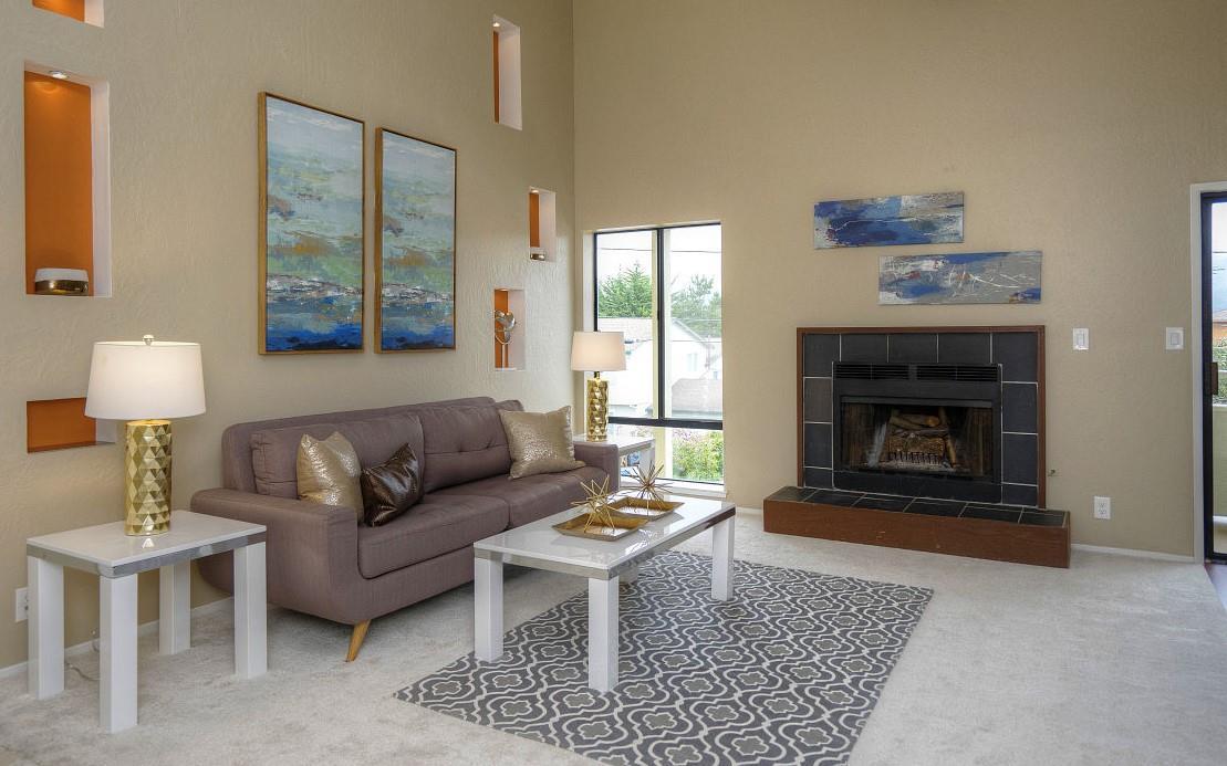 Eigentumswohnung für Verkauf beim 448 Cypress Avenue 448 Cypress Avenue Half Moon Bay, Kalifornien 94019 Vereinigte Staaten