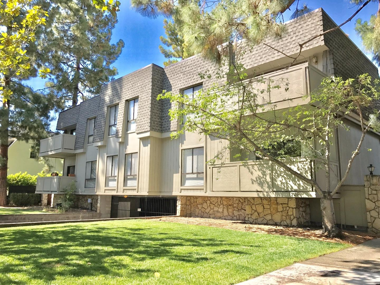 Multi-Family Home for Sale at 1326 Hoover Street Menlo Park, California 94025 United States