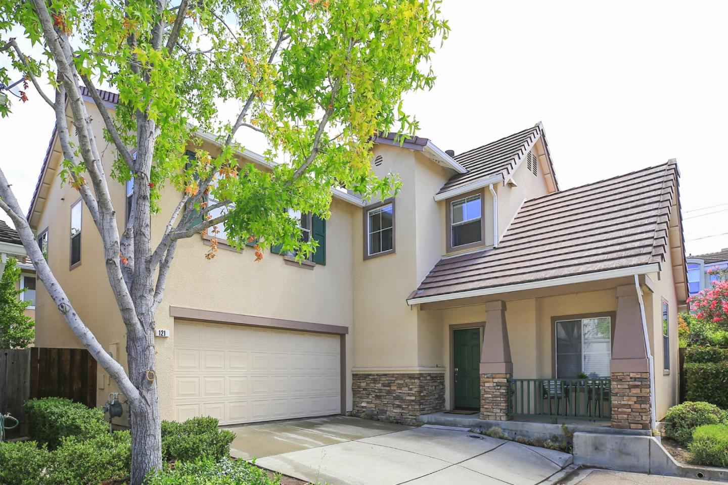 121 Chetwood Drive, MOUNTAIN VIEW, CA 94043